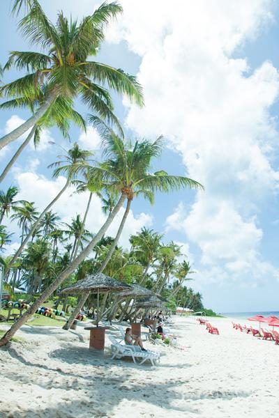 Coco Palm Garden Beach