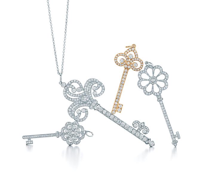 Tiffany Keys ティファニー キー