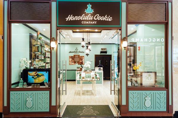 ホノルル・クッキー・カンパニー