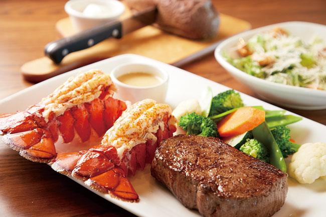 Pacific Place_Outback Steak
