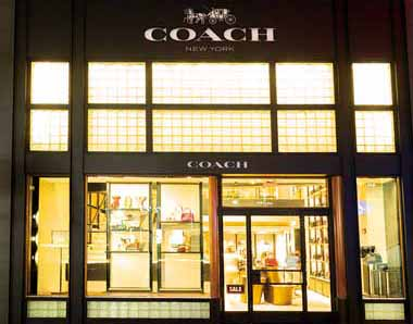 COACH the Plaza