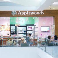 Applewoods ●2F