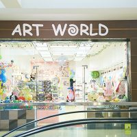 ART WORLD ●2F