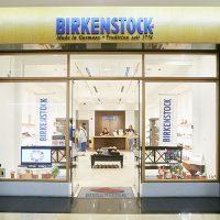 BIRKENSTOCK ●1F