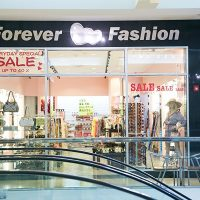 Forever Fashion ●2F