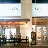 GODIVA Café