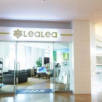 HIS Lea Lea Lounge ●1F/2F