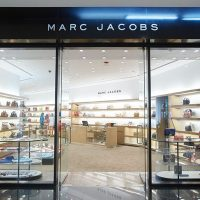 MARC JACOBS ●1F