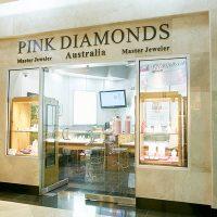 Pink Diamonds ●1F