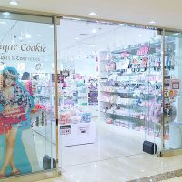 Sugar Cookie Nails & Cosmetics ●1F